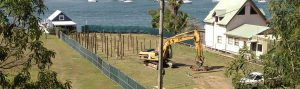 Timber Mini Piling Sydney Blueprint Built